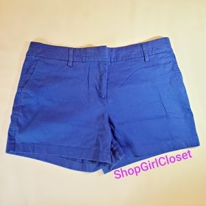 Cambridge DG Shorts Women sz 10
